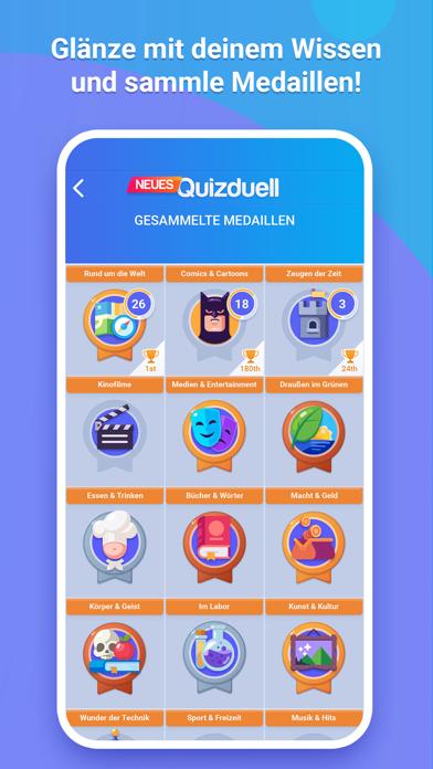 Herunterladen Neues Quizduell! für Pc