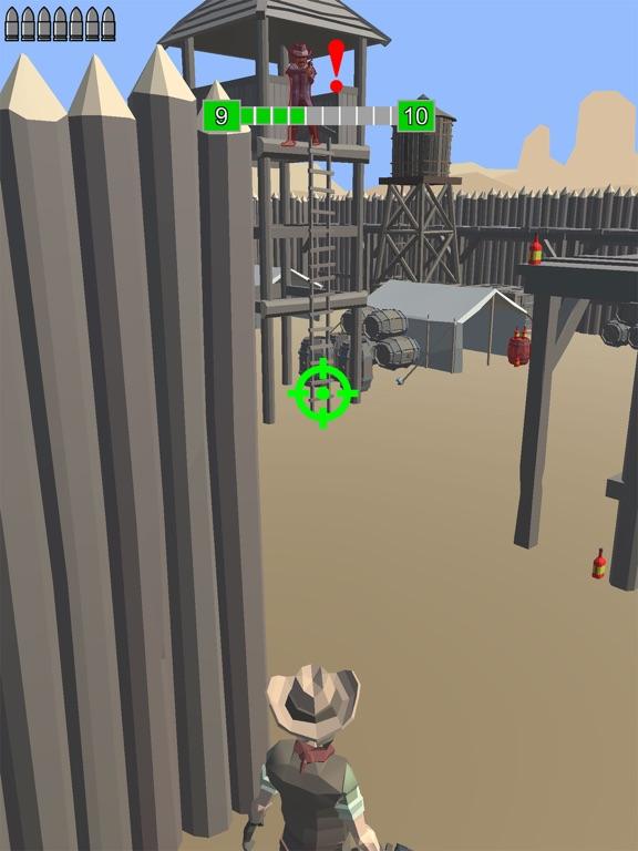 Dead Eye Deputy screenshot 14