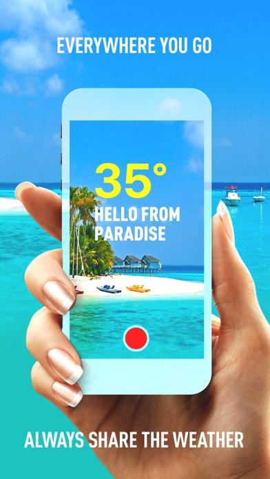 Top 10 Apps like WeatherShot Pro in 2019 for iPhone & iPad