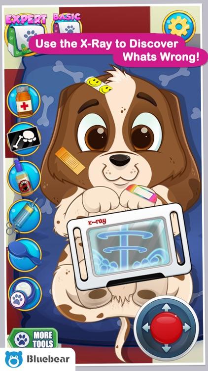 Puppy Doctor screenshot-3