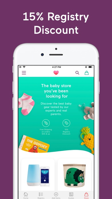 Babylist Baby Registry wiki review and how to guide
