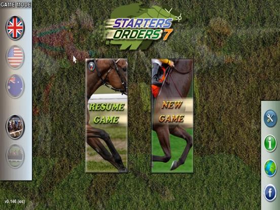 Starters Orders 7 Horse Racingのおすすめ画像4