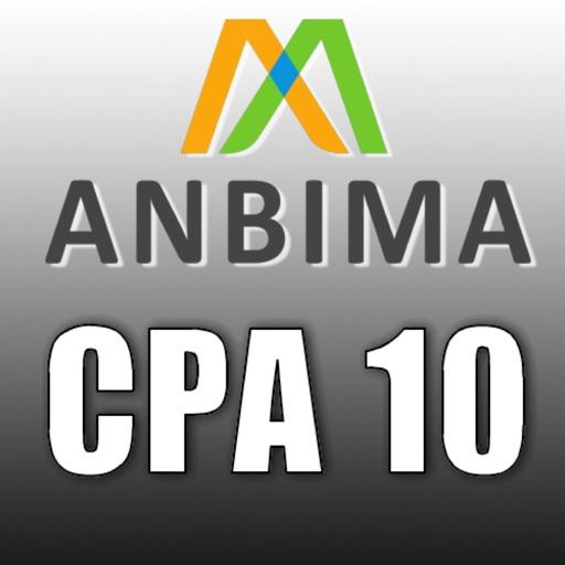 Simulado CPA 10 ANBIMA 2019
