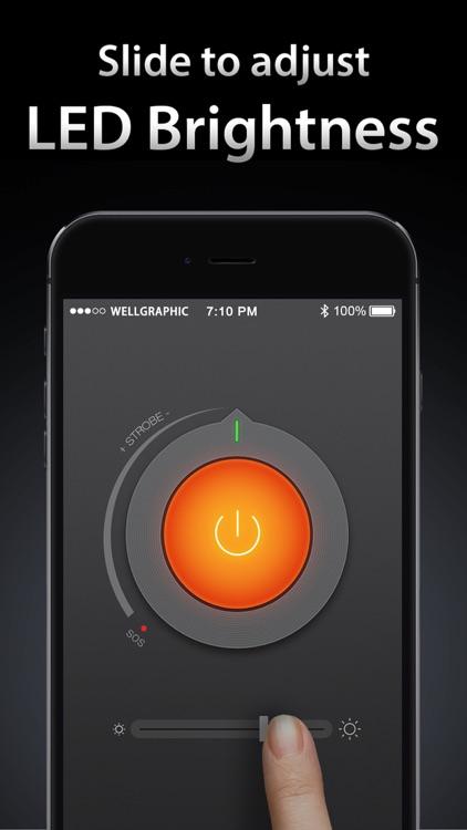 Flashlight ◎ screenshot-3