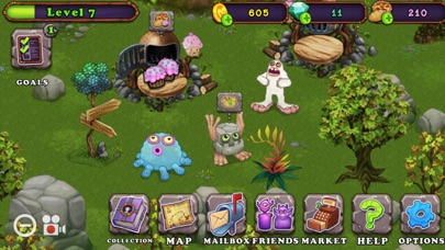 My Singing Monsters for windows pc