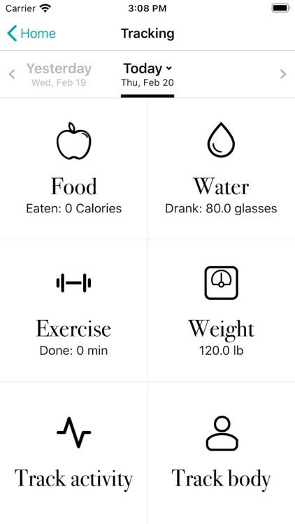 ReAlign Your Health screenshot-4