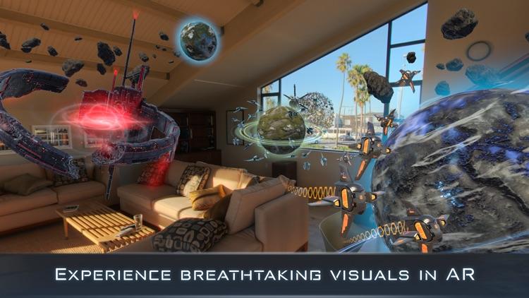 Cosmic Frontline AR screenshot-0