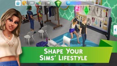 The Sims™ Mobile for windows pc