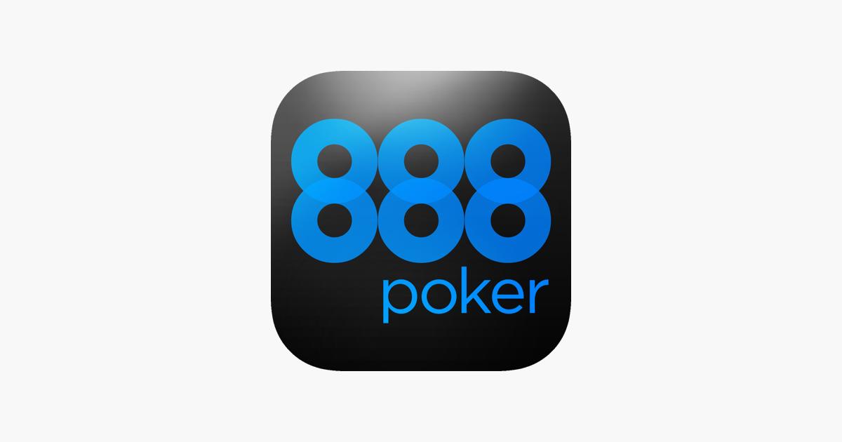 888 Poker Texas Holdem Online On The App Store