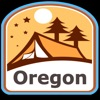 Oregon – Campgrounds & RV's