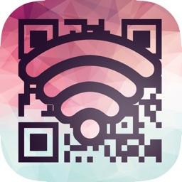 Cloud QR Wifi Education