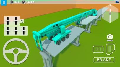 Super Cargo Screenshot 6
