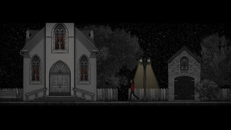 CATHERINE THE VAMPIRE screenshot-7