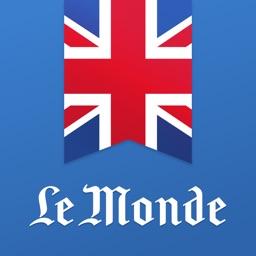 Apprendre l'anglais & Le Monde