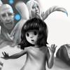 Crescent Moon Games - Path to Mnemosyne kunstwerk