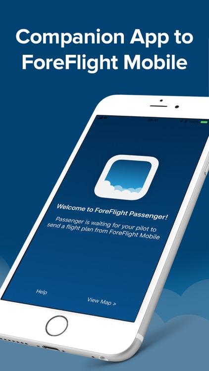 ForeFlight Passenger