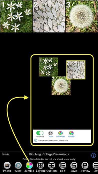 Mosaic - Video & Photo Collage screenshot four