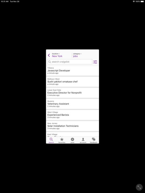 craigslist screenshot 19