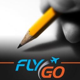 FlyGo Pilot Logbook