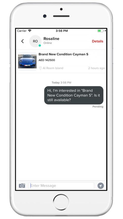dubizzle】版本记录- iOS App版本更新记录|版本号|更新时间|最新版本