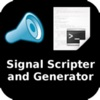 Signal Scripter and Generator