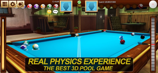 real pool 3d online pool game on the app store rh itunes apple com