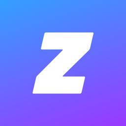 Ícone do app Zova: #1 At Home Workout App
