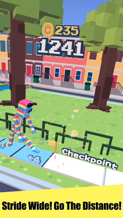 Steppy Pants screenshot-5