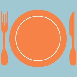 Foonit - Food Photo Sharing