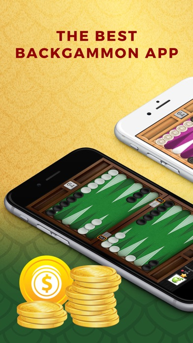 Top 10 Apps like Backgammon HD Play Live Online in 2019 for