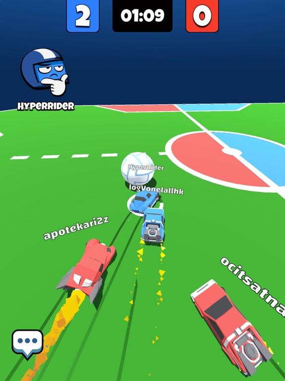 Hyperball Legends screenshot 17
