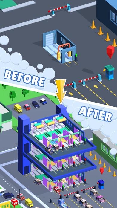 Car Wash Empire screenshot 4