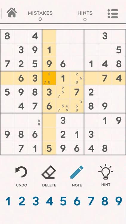 Sudoku Offline - Offline Games