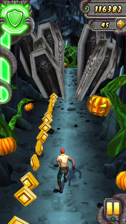 Temple Run 2 screenshot-3