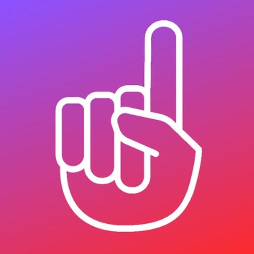 ASL - Fingerspelling
