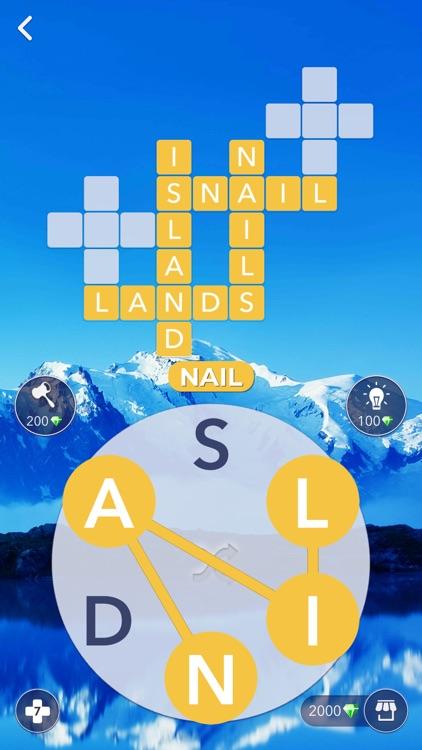 Words of Wonders: Crossword screenshot-3