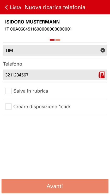 isi-mobile Cassa di Risparmio