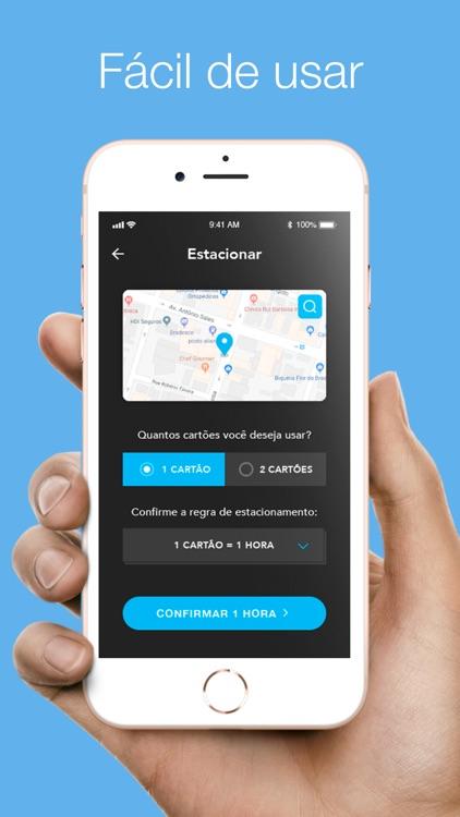 ZUL: Zona Azul São Paulo SP screenshot-4