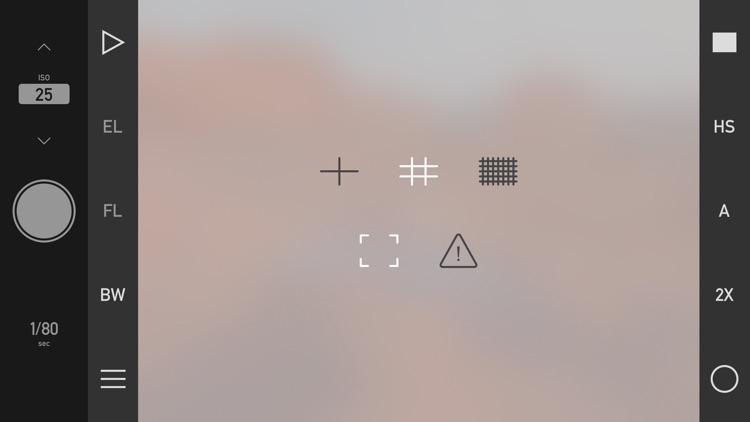 Technical Camera screenshot-4