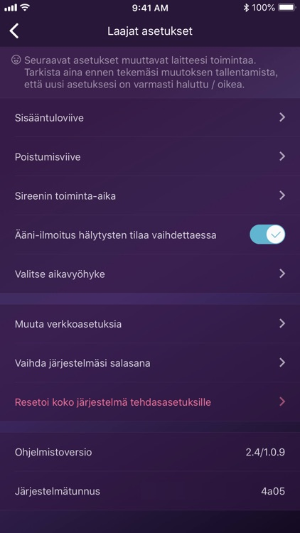 Celotron Pulse-App screenshot-4