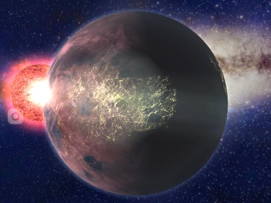 Planet Genesis 2 screenshot 1