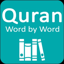 Quran English Word by Word