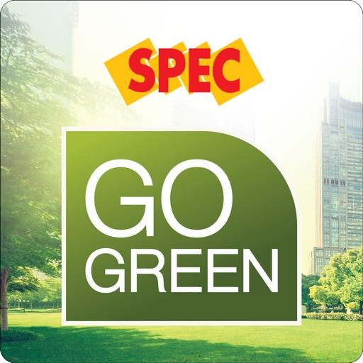 Spec Go Green