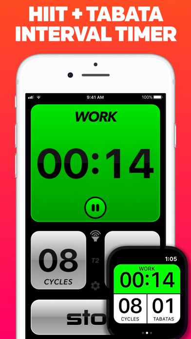 Best Interval Timer App