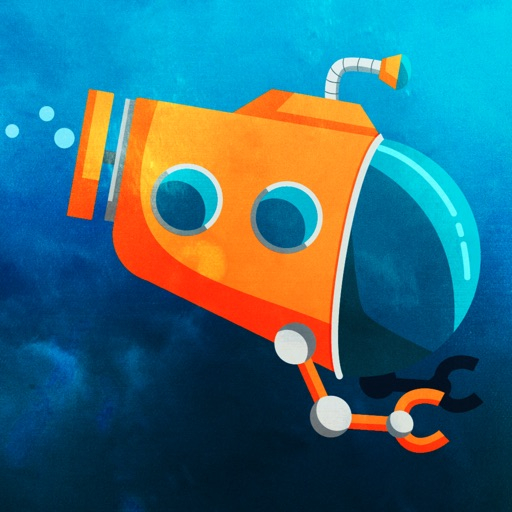 Daily-Dive icon