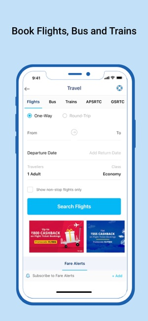 Paytm- Payments & Bank Account on the App Store