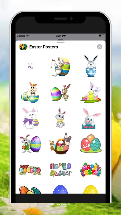 Easter Posters screenshot-0