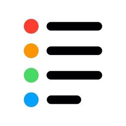 NoteBook -a note app