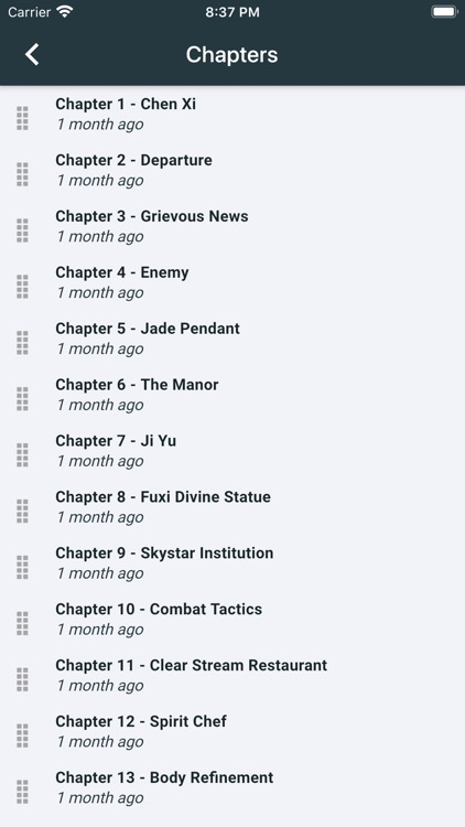 Bee Go - Audio Novels, Movies