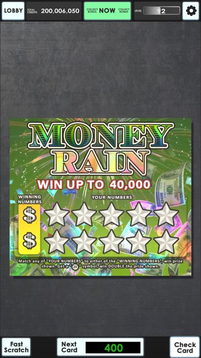 Lucky Lottery Scratchers screenshot 18